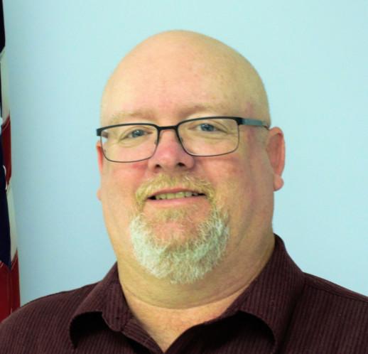 Pat Janks – Trustee
