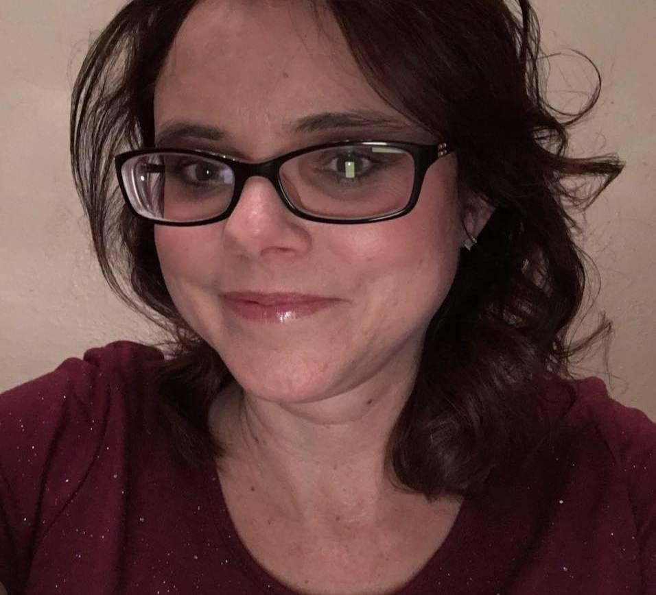 Jessica Light – Deputy Treasurer