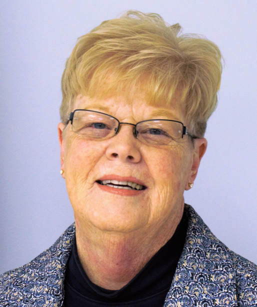 Cynthia Minnie – Trustee
